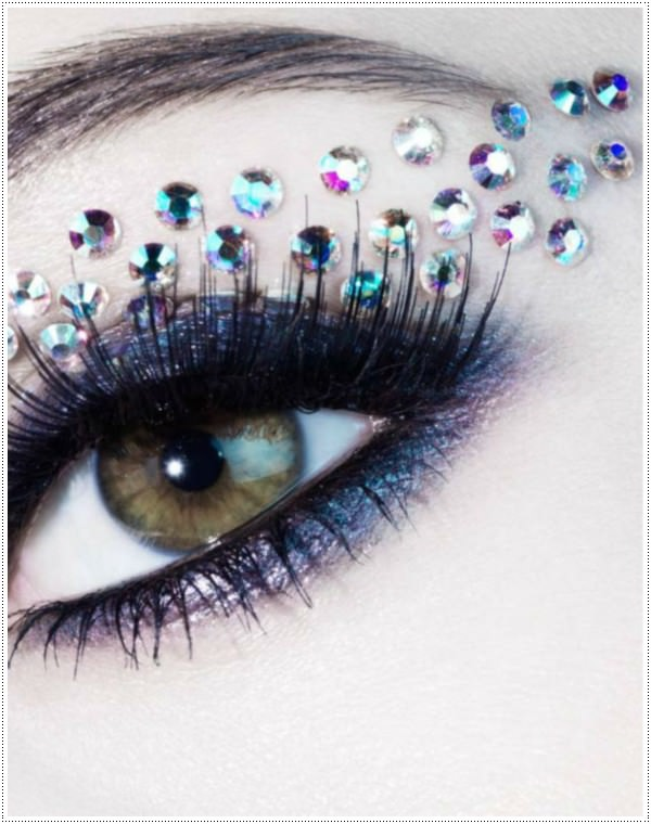 bling_Eye_Rock_Eyeshadow_Tattoos_Sticker_Decal